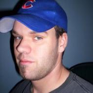 Eric, 34, man
