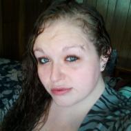 Ashley, 31, woman
