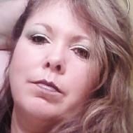 kitty, 50, woman