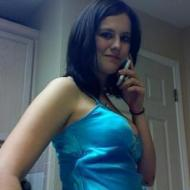 natalie, 34, woman
