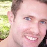 Andrew, 37, man