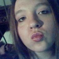 Ana, 26, woman
