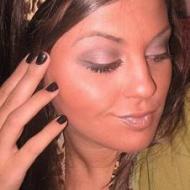 Briana, 33, woman
