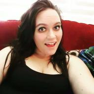 lizzie, 37, woman