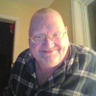 Marty, 50, man