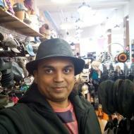 Kabir, 39, man