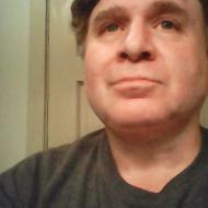 Nick, 60, man