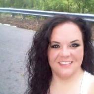 Brandi, 37, woman