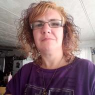 Sondra, 43, woman
