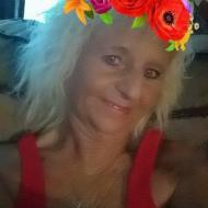 Debra, 55, woman
