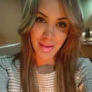 Juanita, 29, woman