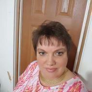 Heather, 49, woman
