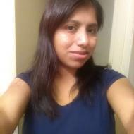 Cristina, 32, woman