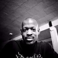 Darnell  , 43, man