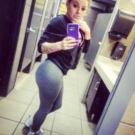 Joyce, 34, woman