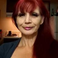 Amenia, 55, woman