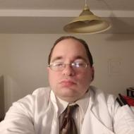 Robert , 34, man