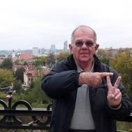 Ed, 72, man