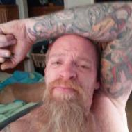 Harley, 51, man