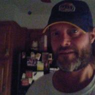 John, 53, man