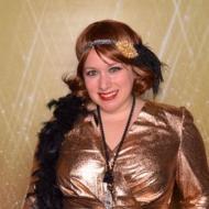 Melody, 42, woman
