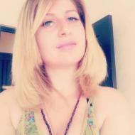 lucinda, 32, woman