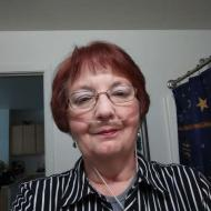 donna, 70, woman