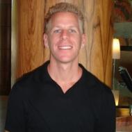 Michael, 49, man