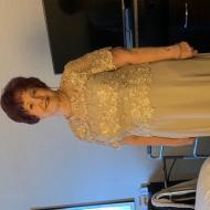 Linda, 68, woman