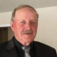 wade mathias, 73, man