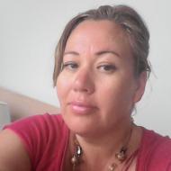 annaliza, 47, woman