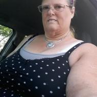 Crickette, 57, woman