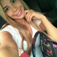 delisa, 31, woman