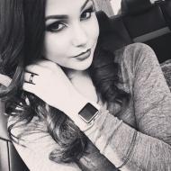 Ariana, 30, woman