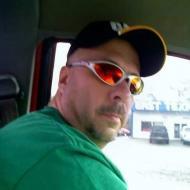 Cory, 49, man