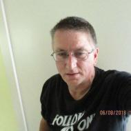 Bob Diehl, 57, man
