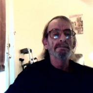 Brian, 68, man