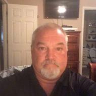 Dwain, 61, man