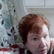Diane, 63, woman