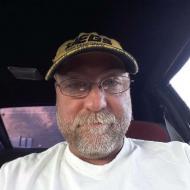 Jeff, 46, man