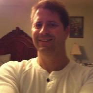 Gordie, 58, man