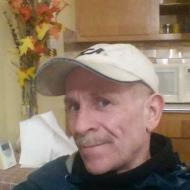 Robert, 58, man