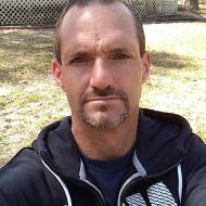 Stephen, 39, man