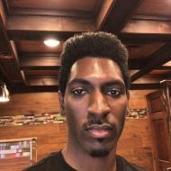 Jordan, 30, man
