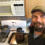 Steve, 43, man