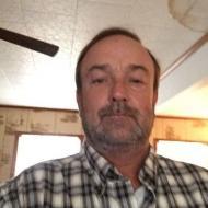 Gus, 58, man