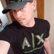Jon, 31, man