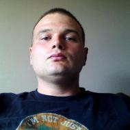 Korey, 38, man