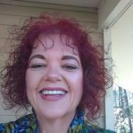 ROXY, 51, woman