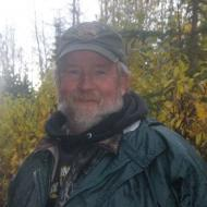 Denali, 65, man